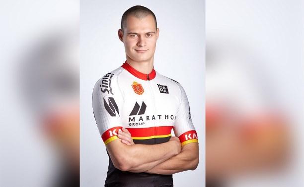 Велогонщик Александр Дубченко: «Моя цель – Олимпийские игры в Токио»