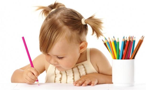 10 кружков для самых маленьких: лепка, рисование, аппликации