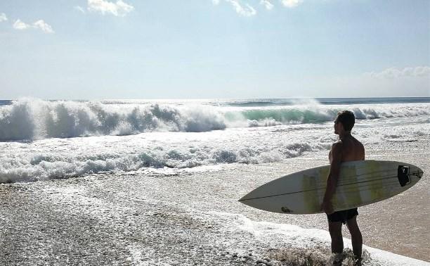 Туляк перебрался жить из Венева на Бали