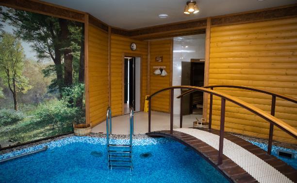 Хотите попариться? Добро пожаловать в «Богучаровские бани»!