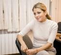 Анна Михайловская: «Чтобы быть в отличной форме, надо просто работать»