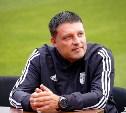 Игорь Черевченко, главный тренер «Арсенала»: «Ругать команду – право болельщиков»