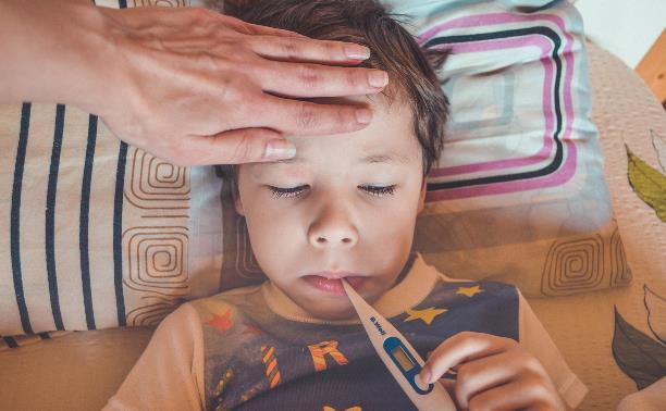 Коварный ротавирус: симптомы, лечение и вакцина