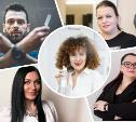Тульские парикмахеры о своих клиентах, лаке «Прелесть», доверии и негативе на кончиках волос
