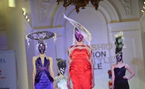 В Туле прошёл Всероссийский фестиваль моды и красоты Fashion Style