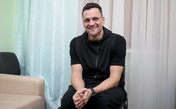 Дмитрий Миллер, актёр: «Сериал «Светофор» — про всех нас!»