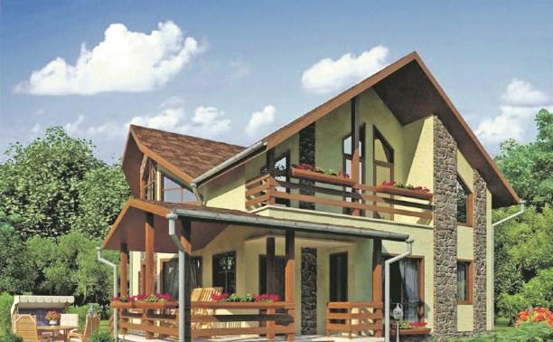 «Экопан» – дом, который экономит