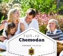Топ-10 от «Чемодан»: отдых в кафе на природе, автомойка и маникюр