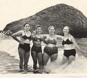 Пляжи прошлого века: Как купались туляки сто лет назад