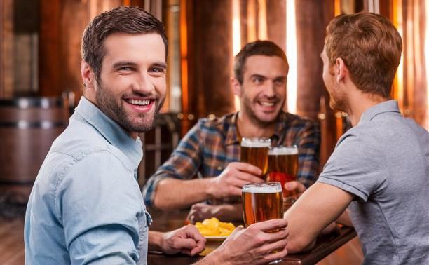 Вкусно поесть с правильными напитками: празднуем и отдыхаем