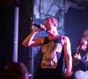 Питерские рокеры «Animal ДжаZ» в Туле: «Вот тебе чувства!»