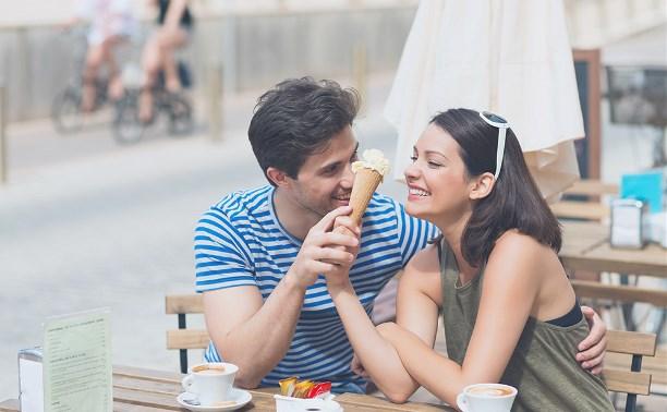 Выбираем ресторан с летними беседками