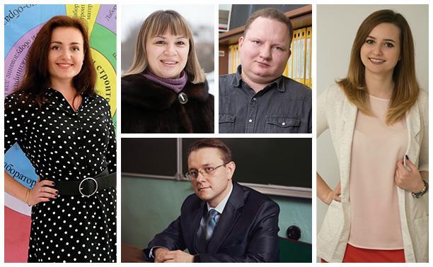 Молодые ученые ТулГУ о науке, достижениях и утечке мозгов
