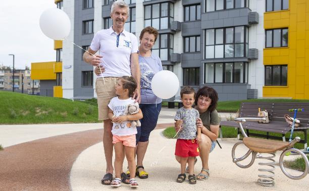 Второй дом сдан: Жители ЖК «Современник» поделились впечатлениями от полученных квартир