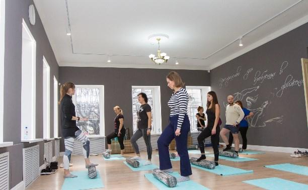 В Туле открылась студия ProPilates: пилатес меняет жизнь к лучшему!