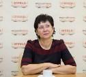 Тулячка Ольга Зайцева: На гражданской войне в Анголе мы обеспечивали своим мужьям тыл