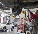Сервисный центр Nissan КорсГрупп: забота об автомобилях любых марок!