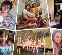 Чтение, йога, компот и куклы: чем занимаются тульские семьи в самоизоляции