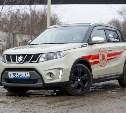 Проект «Тест-драйв»: Suzuki Vitara - надежность проверена!