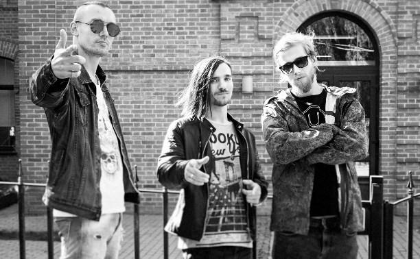 Тульская группа «Радио точка»: «Суть рок-н-ролла – выйти на сцену, пропотеть и умереть для публики»