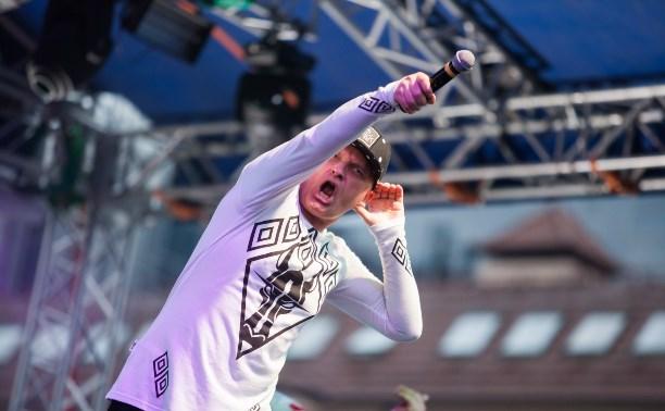 Сергей Лемох, лидер группы «Кар-Мэн» в Туле: «Старпёры, выше руки!»