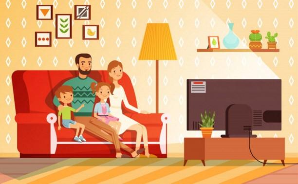 Нескучный карантин для туляков: бесплатные фильмы, ТВ, книги и лекции