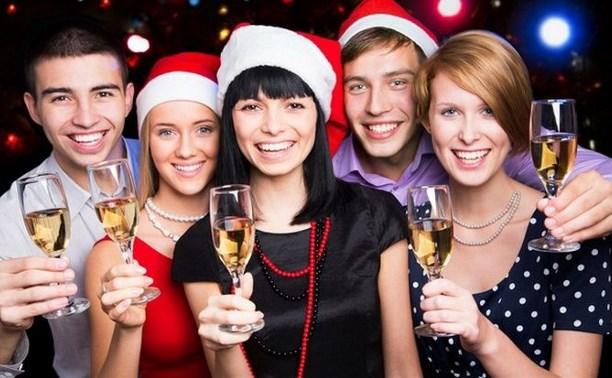 Новогодний корпоратив: выбираем ресторан