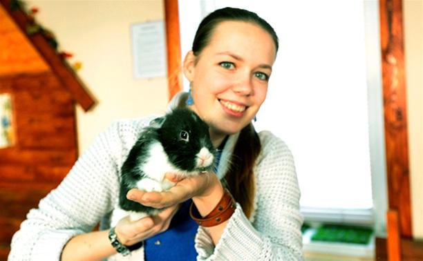 «Трогательный зоопарк» в Туле: гладить и кормить разрешается!
