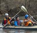 Сотни туристов-водников со всей России открыли сезон на фестивале «Скитулец» в Тульской области