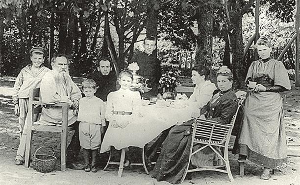 Софья Толстая: Муза графа Толстого и душа Ясной Поляны