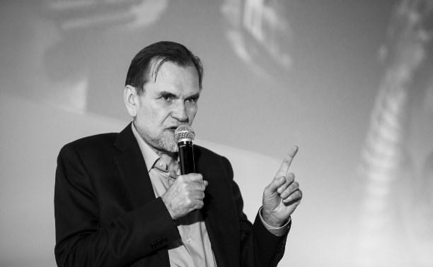 Продюсер Сергей Сельянов: «Работать в кино я решил в тульском кинотеатре им. Бабякина»