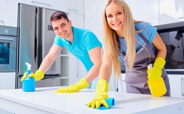 Тульский клининг: где почистить одежду, мебель и заказать уборку