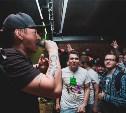 Группа «Кирпичи» отметила в Туле 20-летие