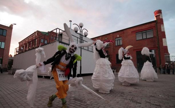 Марина Мазанова: Если мы будем молча ждать, то в следующем году «Театрального дворика» не будет