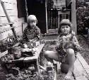 Плодово-ягодное детство-2
