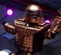 Открытие недели: Шоу роботов в «Ликёрке»