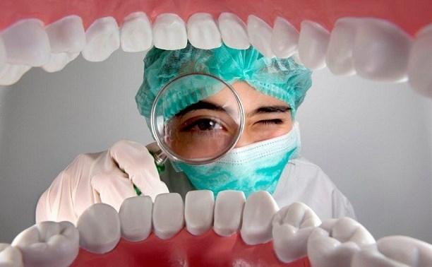 Лечимся у стоматолога: качественно и без боли