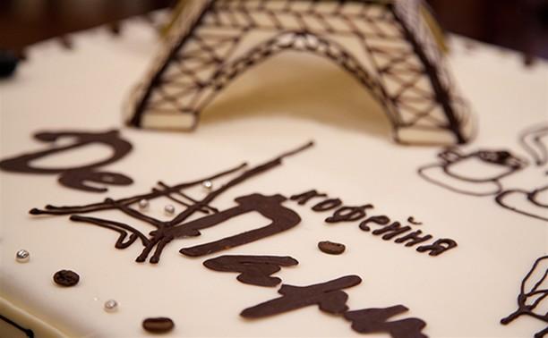 """В """"Де Пари"""" прошел французский день рождения"""