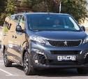 Peugeot Traveller: Поедем бизнес-классом!