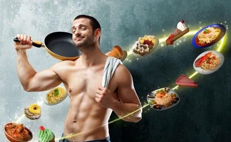 Правильно питаемся равно тренируемся: здоровые пищевые продукты да спортпит во Туле