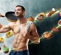 Правильно питаемся и тренируемся: здоровые продукты и спортпит в Туле