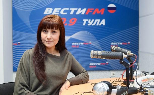 Редактор «Радио России» и «Вести FМ» Тамара Соловьёва: Работаем только в прямом эфире!