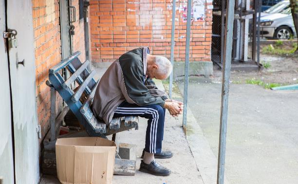 Пожилых людей губят алкоголь, корвалол и одиночество