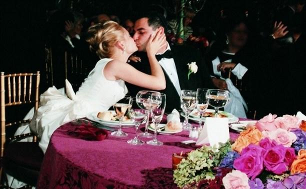 В каком кафе отпраздновать свадьбу этим летом