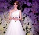 Свадебный показ от «Garden of Eden»: прекрасные невесты и маленькие феи