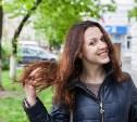Aqua-окрашивание волос: миф или реальность?