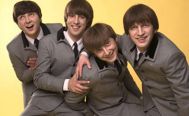 «The BeatLove» вернули туляков в золотые шестидесятые