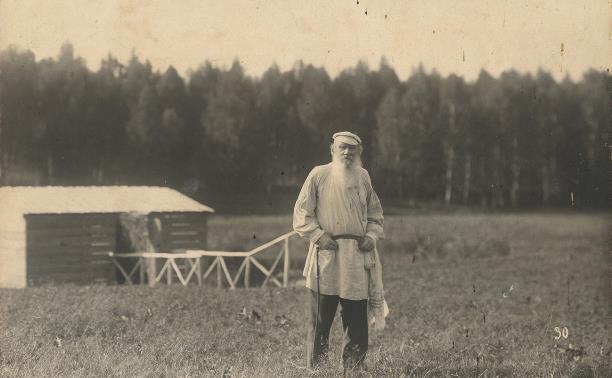 Лев Толстой: 6 простых вещей, которые делали классика счастливым