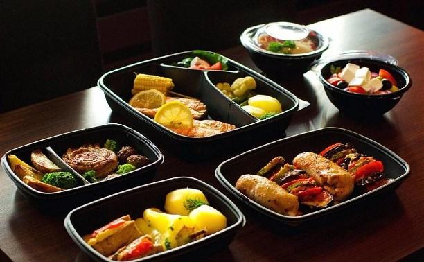 Еда с доставкой в Туле: выбираем и заказываем