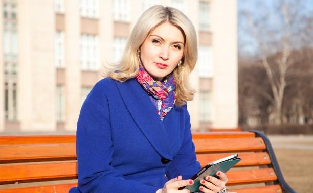 София Гафарова, тележурналист: Мой новый авторский проект для всех мам!